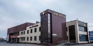 Fox Hotel - Novo Mikhaylovskiy