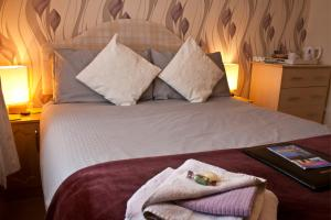 Mickleton Guesthouse, Affittacamere  Skegness - big - 36