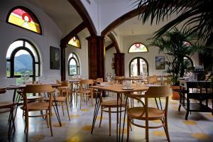 Hotel Castillo de Monda (13 of 76)