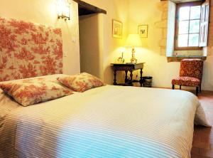 Location gîte, chambres d'hotes Logis de la Helberdière dans le département Mayenne 53