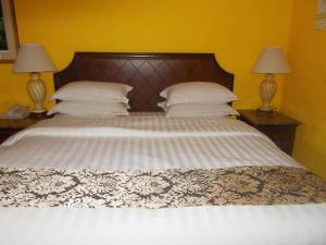 Seaside Suites and Hotel, Hotels  Freetown - big - 4