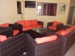 Seaside Suites and Hotel, Hotels  Freetown - big - 35
