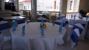 Seaside Suites and Hotel, Hotels  Freetown - big - 31
