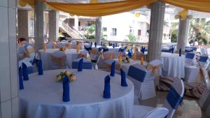 Seaside Suites and Hotel, Hotels  Freetown - big - 29