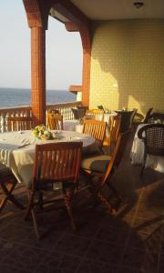 Seaside Suites and Hotel, Hotels  Freetown - big - 26