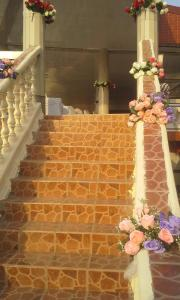 Seaside Suites and Hotel, Hotels  Freetown - big - 24
