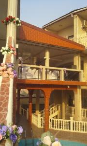 Seaside Suites and Hotel, Hotels  Freetown - big - 23
