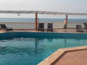 Seaside Suites and Hotel, Hotels  Freetown - big - 19