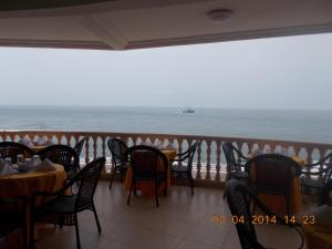 Seaside Suites and Hotel, Hotels  Freetown - big - 18