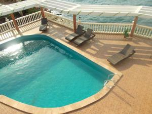 Seaside Suites and Hotel, Hotels  Freetown - big - 17