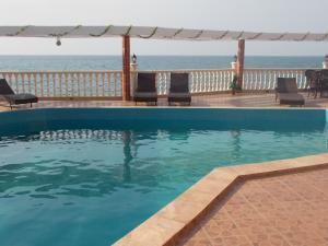 Seaside Suites and Hotel, Hotels  Freetown - big - 16