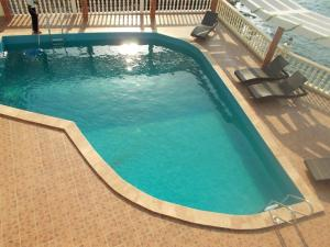 Seaside Suites and Hotel, Hotels  Freetown - big - 15