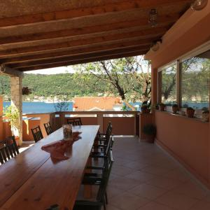Guesthouse Tariba, Pensionen  Supetarska Draga - big - 43