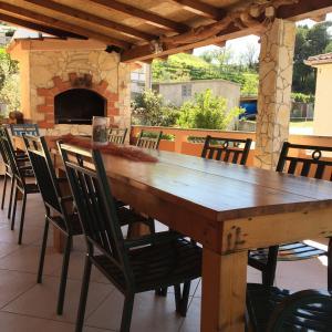 Guesthouse Tariba, Pensionen  Supetarska Draga - big - 44