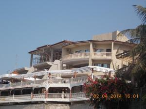 Seaside Suites and Hotel, Hotels  Freetown - big - 13