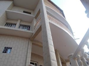 Seaside Suites and Hotel, Hotels  Freetown - big - 12
