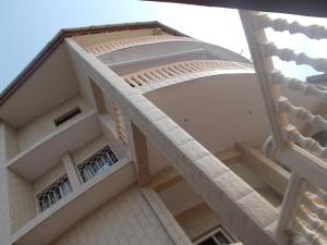 Seaside Suites and Hotel, Hotels  Freetown - big - 10