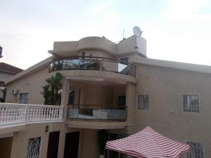 Seaside Suites and Hotel, Hotels  Freetown - big - 9