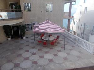 Seaside Suites and Hotel, Hotels  Freetown - big - 7