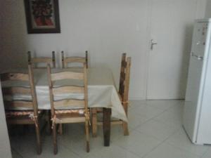 Paraguay Alquileres Temporarios, Apartments  Asuncion - big - 22
