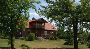 Accommodation in Stanisławowo