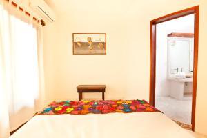 Hotel Casa Iguana Holbox, Hotel  Isola Holbox - big - 39