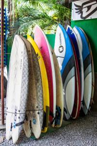 Latitude 10 Exclusive Beach Resort, Hotely  Pláž Santa Teresa - big - 24
