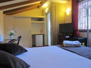 Hotel 7 Norte, Отели  Винья-дель-Мар - big - 10