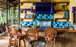 Latitude 10 Exclusive Beach Resort, Hotely  Pláž Santa Teresa - big - 15