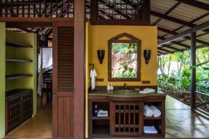 Latitude 10 Exclusive Beach Resort, Hotely  Pláž Santa Teresa - big - 11
