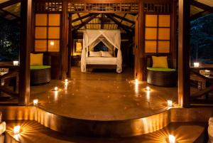 Latitude 10 Exclusive Beach Resort, Hotely  Pláž Santa Teresa - big - 39