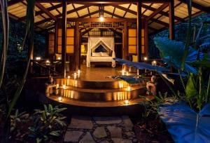 Latitude 10 Exclusive Beach Resort, Hotely  Pláž Santa Teresa - big - 8