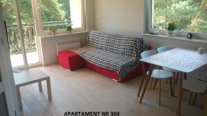Apartamenty Nad Morzem Dobrusia