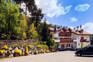 obrázek - Hotel Waldheim Belvedere