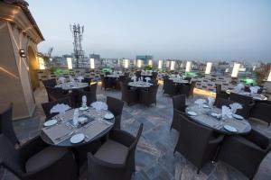 Grand Park Hotel, Hotel  Gedda - big - 50