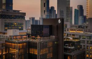 Four Seasons Hotel Dubai International Finance Centre (6 of 74)