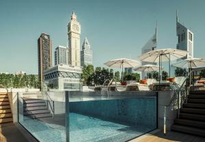 Four Seasons Hotel Dubai International Finance Centre (13 of 74)