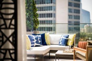 Four Seasons Hotel Dubai International Finance Centre (9 of 74)