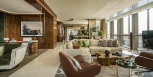 Four Seasons Hotel Dubai International Finance Centre (31 of 74)