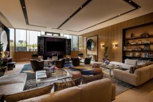 Four Seasons Hotel Dubai International Finance Centre (3 of 74)