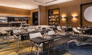 Four Seasons Hotel Dubai International Finance Centre (12 of 74)