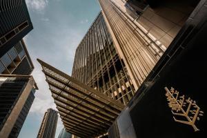Four Seasons Hotel Dubai International Finance Centre (23 of 74)