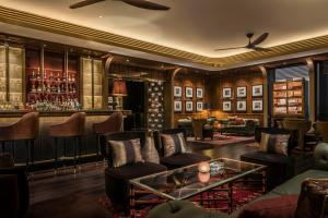 Four Seasons Hotel Dubai International Finance Centre (34 of 74)