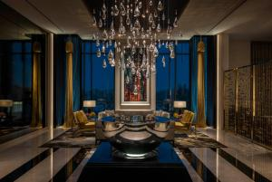 Four Seasons Hotel Dubai International Finance Centre (26 of 74)