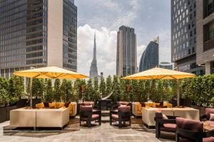 Four Seasons Hotel Dubai International Finance Centre (8 of 74)
