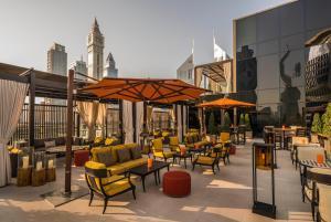 Four Seasons Hotel Dubai International Finance Centre (25 of 74)