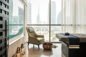 Four Seasons Hotel Dubai International Finance Centre (17 of 74)