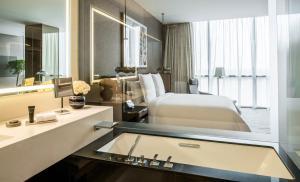 Four Seasons Hotel Dubai International Finance Centre (35 of 74)