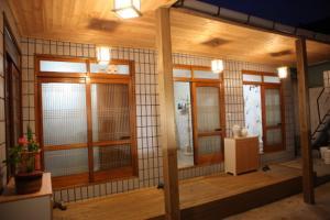 Hostels und Jugendherbergen - Vesta Daegu Guesthouse