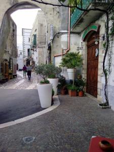 Appartamento Corso Garibaldi - AbcAlberghi.com